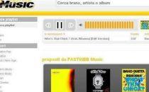 Fastweb Music: scaricare musica e streaming legale dal web a basso costo