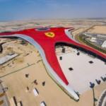 Le Montagne Russe hi tech record al Ferrari World di Abu Dhabi, video!