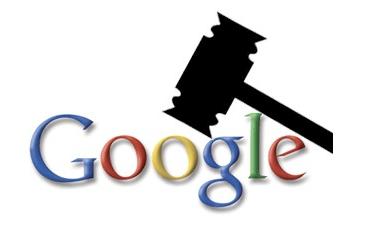 Google sotto indagine da parte della Commissione Europea
