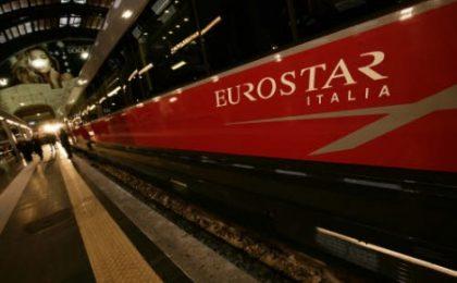 Internet Wi-fi sui treni Frecciarossa grazie a Telecom Italia
