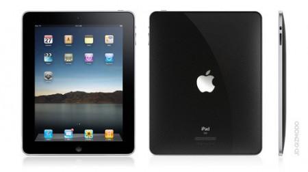 iPad 2: e se fosse in fibra di carbonio?