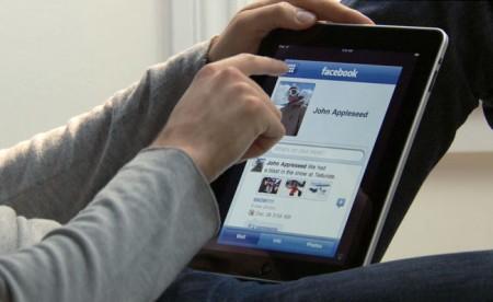 Facebook su iPad: l'app ufficiale quando arriverà?