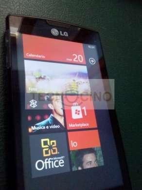 LG regala apps Windows Phone 7 ai possessori di Optimus 7