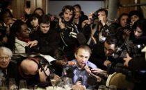 Wikipedia scoppiazzata da Michel Houellebecq? Il libro devessere diffuso gratis online