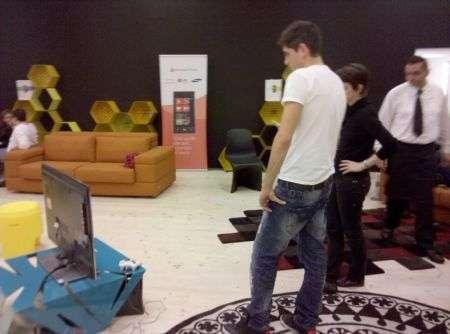 Microsoft Kinect, la nostra prova