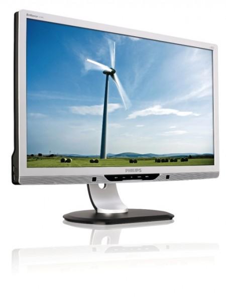 Monitor Philips MMD: alta qualità e anima green