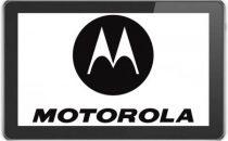 Tablet Motorola MotoPad con Android 3.0