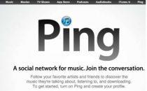 Ping su iPad: il social network musicale di iTunes sul tablet!
