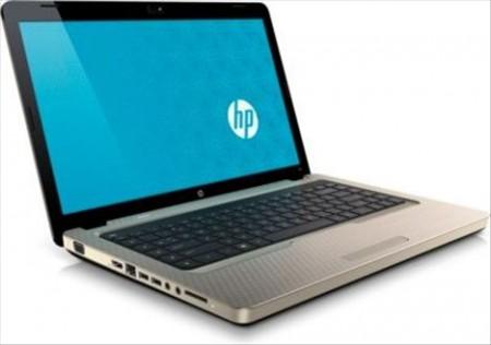portatile HP G62