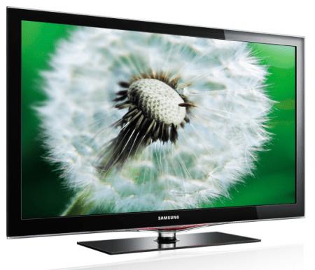 Samsung LCD: tutti i modelli delle tv più belle e tecnologiche