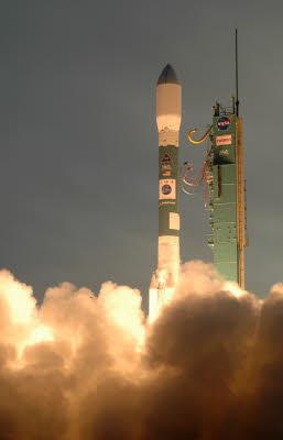 Cosmo Skymed: lanciato con successo il satellite italiano dei record