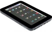 Tablet Android Velocity Micro Cruz, prezzo e video
