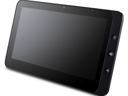 viewsonic viewpad android tablet