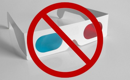 3D TV Toshiba senza occhiali star al CES 2011