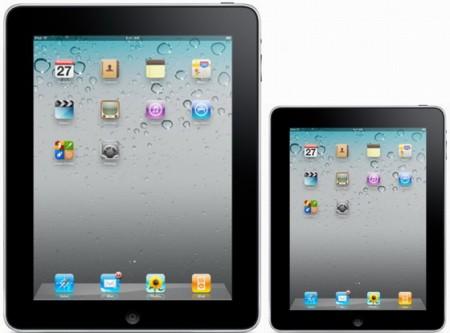 Apple iPad 2 Mini da 7 pollici, ritornano le voci