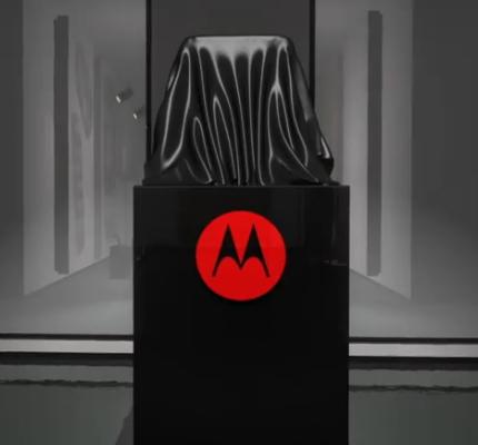 Tablet Motorola Android sicuro al CES 2011 di Las Vegas