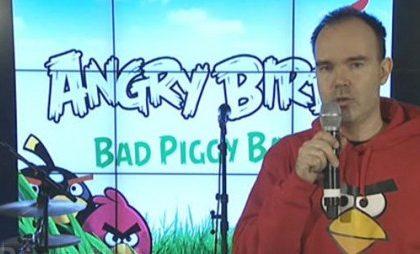 Angry Birds vola verso i 50 milioni di download