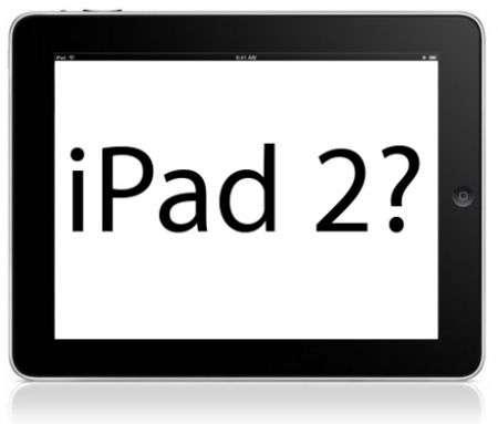 iPad 2 alias Mini arriverà in Primavera?