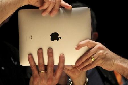 iPad 2 in tre versioni differenti?