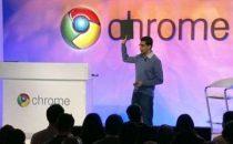 Chrome OS: Google si apre agli sviluppatori con il netbook Cr-48