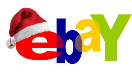 eBay e il festival del riciclo coi regali di Natale indesiderati