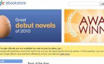 Google eBookstore accoglie Mondadori