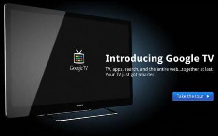Google TV diserta il CES 2011 per bug e ripensamenti?