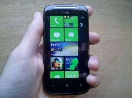 HTC 7 Mozart: la nostra recensione e prova