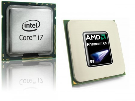 Confronto processori: i migliori tra Intel, Amd e gli altri