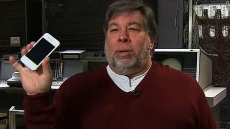 iPhone 4 Bianco: Wozniak ne ha comprato uno dal bagarino cinese