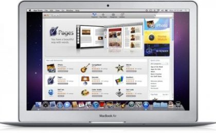 Mac App Store: il 13 dicembre arriverà il negozio di applicazioni?