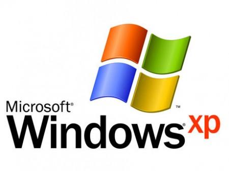 microsoft windows xp storia