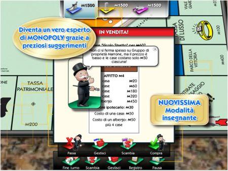 iPad: Monopoly HD, il celebre gioco per il tablet