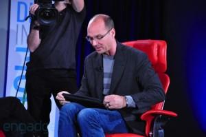Motorola Motopad con Android 3.0, prima stella del 2011