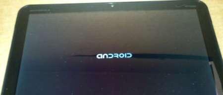 Tablet Motorola Motopad con Android Honeycomb uscirà con Verizon
