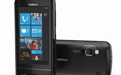 Nokia sceglie Windows Phone 7 per i prossimi smartphone?