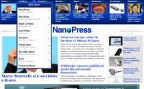 Tecnocino su iPad, scarica lapplicazione gratuita di NanoPress