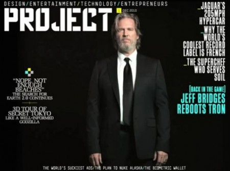 Project per iPad disponibile: Branson anticipa Murdoch