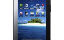 Samsung Galaxy Tab 2 al CES 2011 con Nvidia Tegra 2