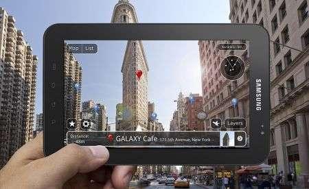 Samsung Galaxy Tab: 1 milione di tablet Android venduti