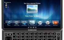 Tablet Samsung Gloria: un Galaxy Tab con tastiera QWERTY e Windows 7