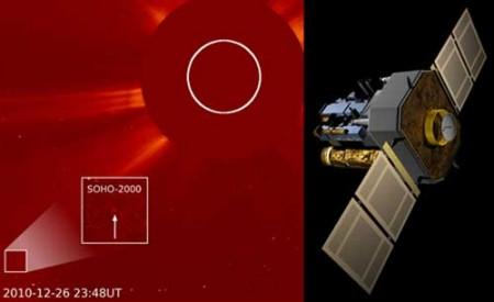 soho cometa 2000