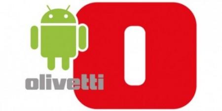 Tablet Olivetti OliPad con Android e un prezzo molto interessante
