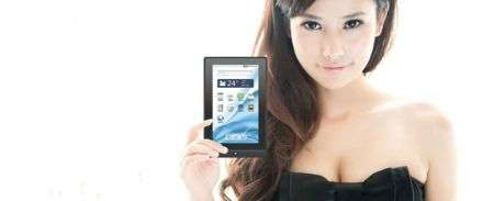 Tablet Android Teclast: fascino e classe, ecco l'anti Galaxy Tab