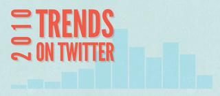 Twitter: top trends 2010, iPad e il Polpo Paul spadroneggiano