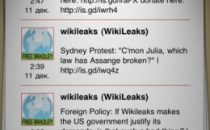 Apple rimuove immediatamente Wikileaks App da iTunes