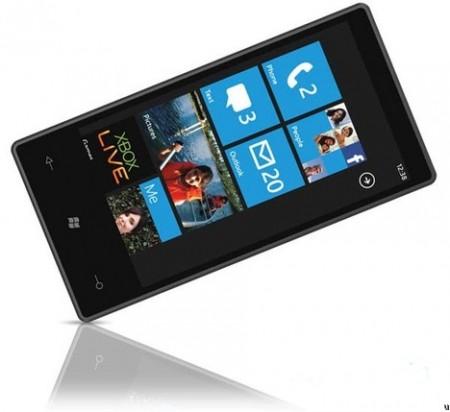 windows phone 7 os microsoft