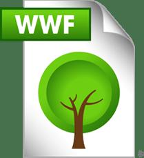 wwf file