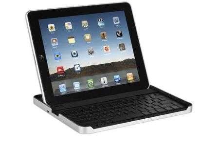 Custodia iPad con tastiera ZAGGmate
