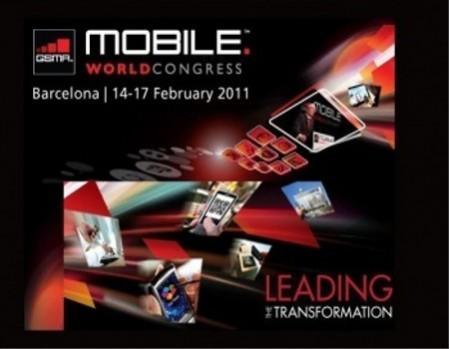 MWC 2011: seguite con Tecnocino tutte le novità sul mondo mobile